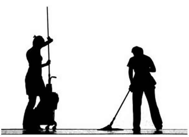 firma sprzątająca na śląsku