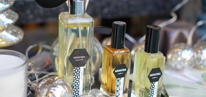 perfum