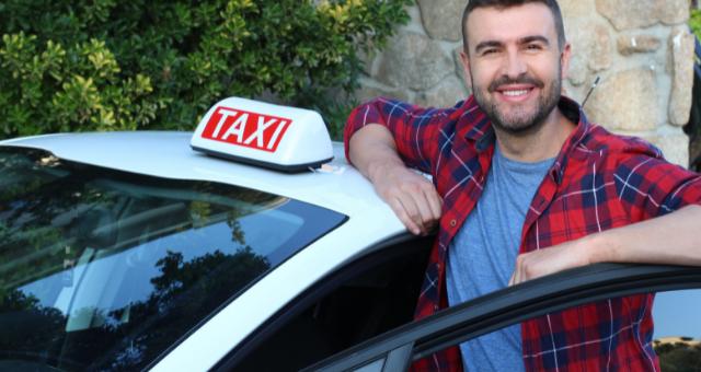 Uber- wymagania samochodu - OnlyGo